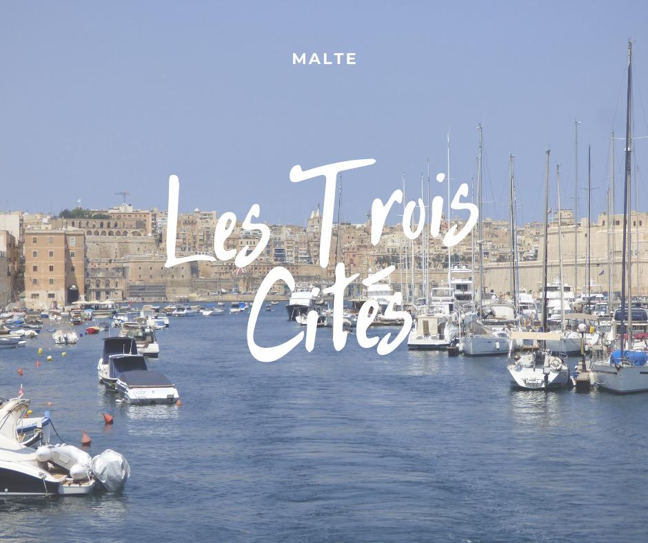 Trois Cités
