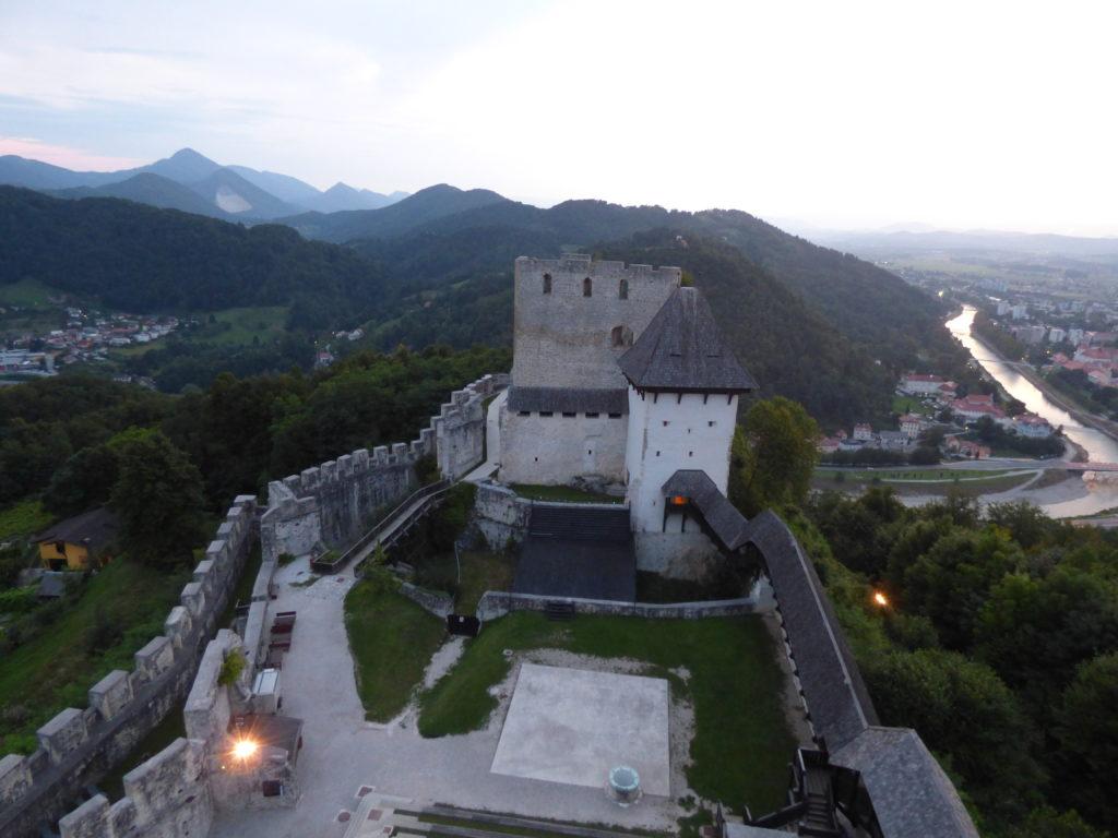 Château de Celje